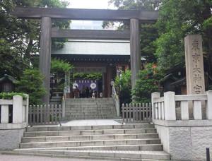 東京大神宮02
