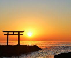 【2019年パワースポット】初詣にいくならここ!!関東編
