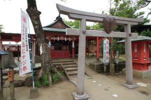 恋木神社1