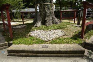 恋木神社3