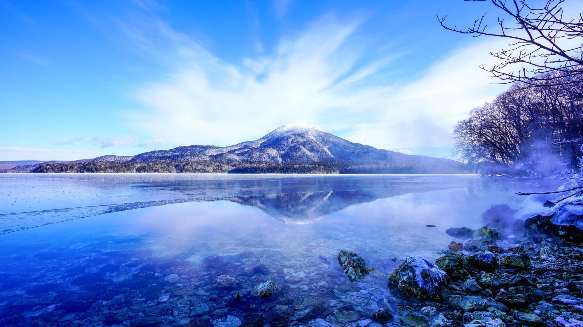 北海道のパワースポット4