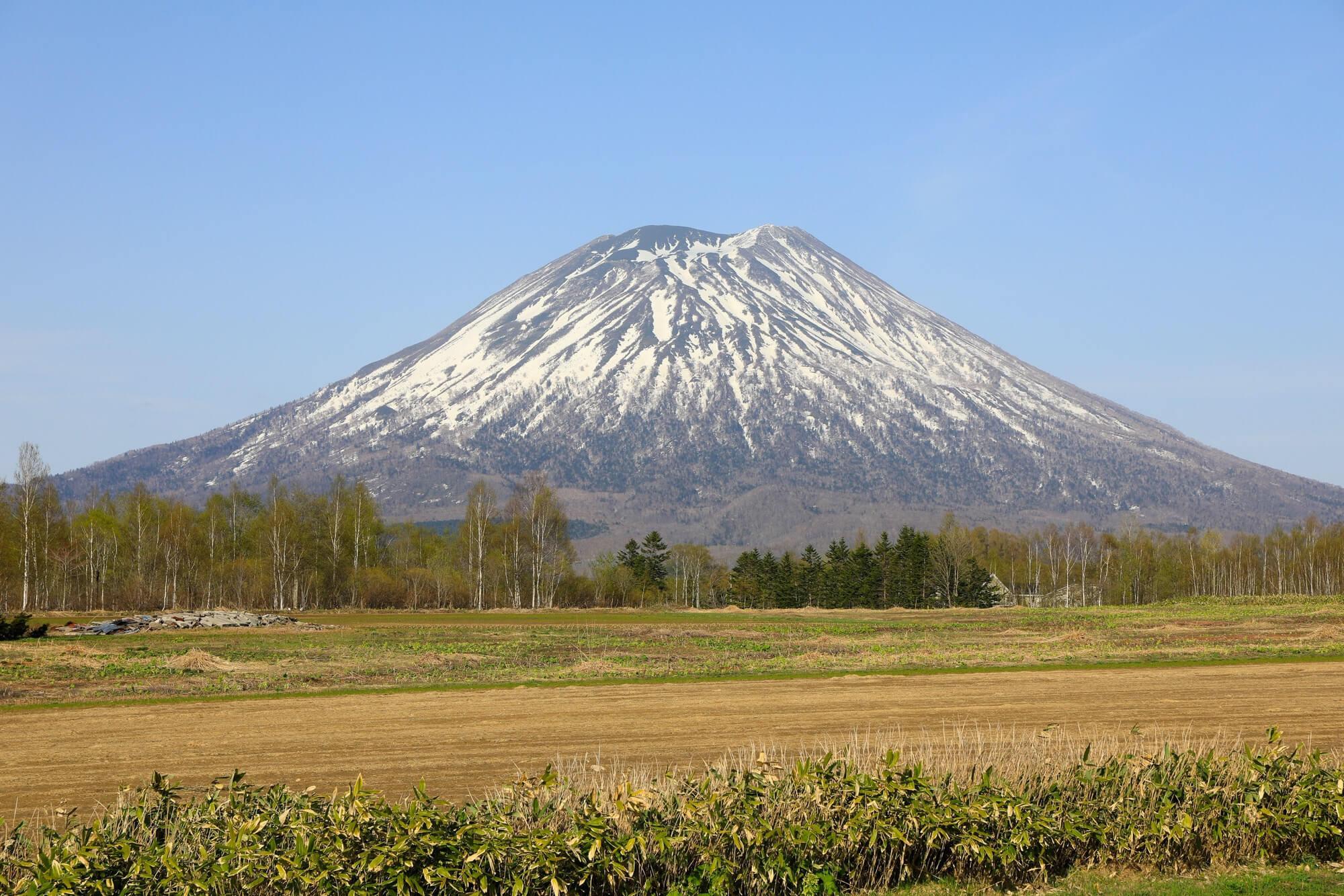 北海道のパワースポット6