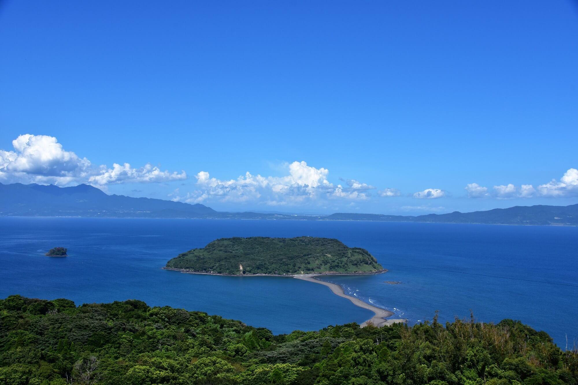 海や島のパワースポット14