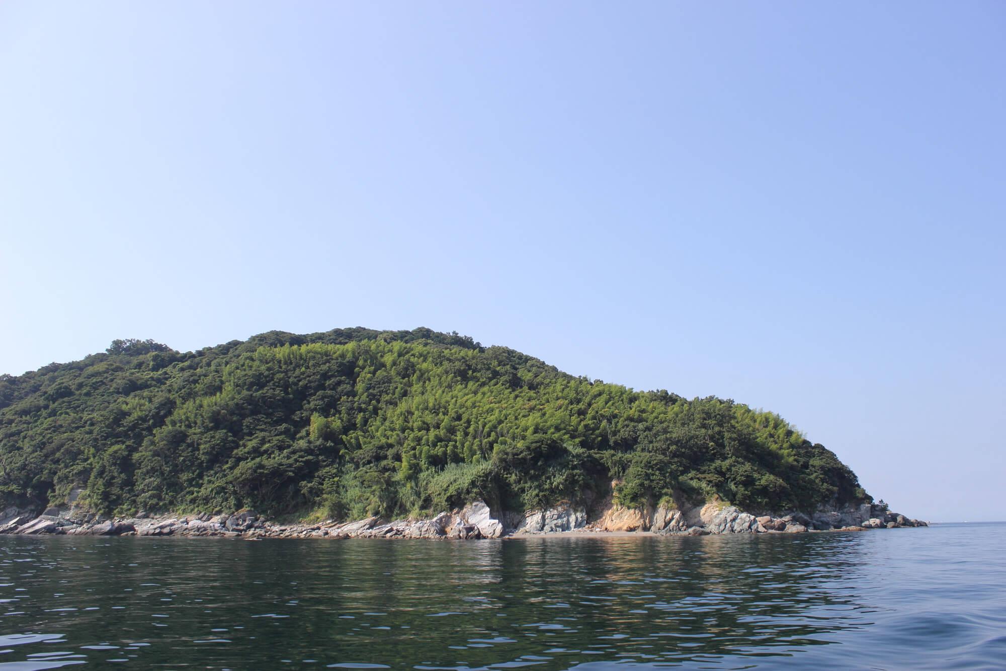 海や島のパワースポット17