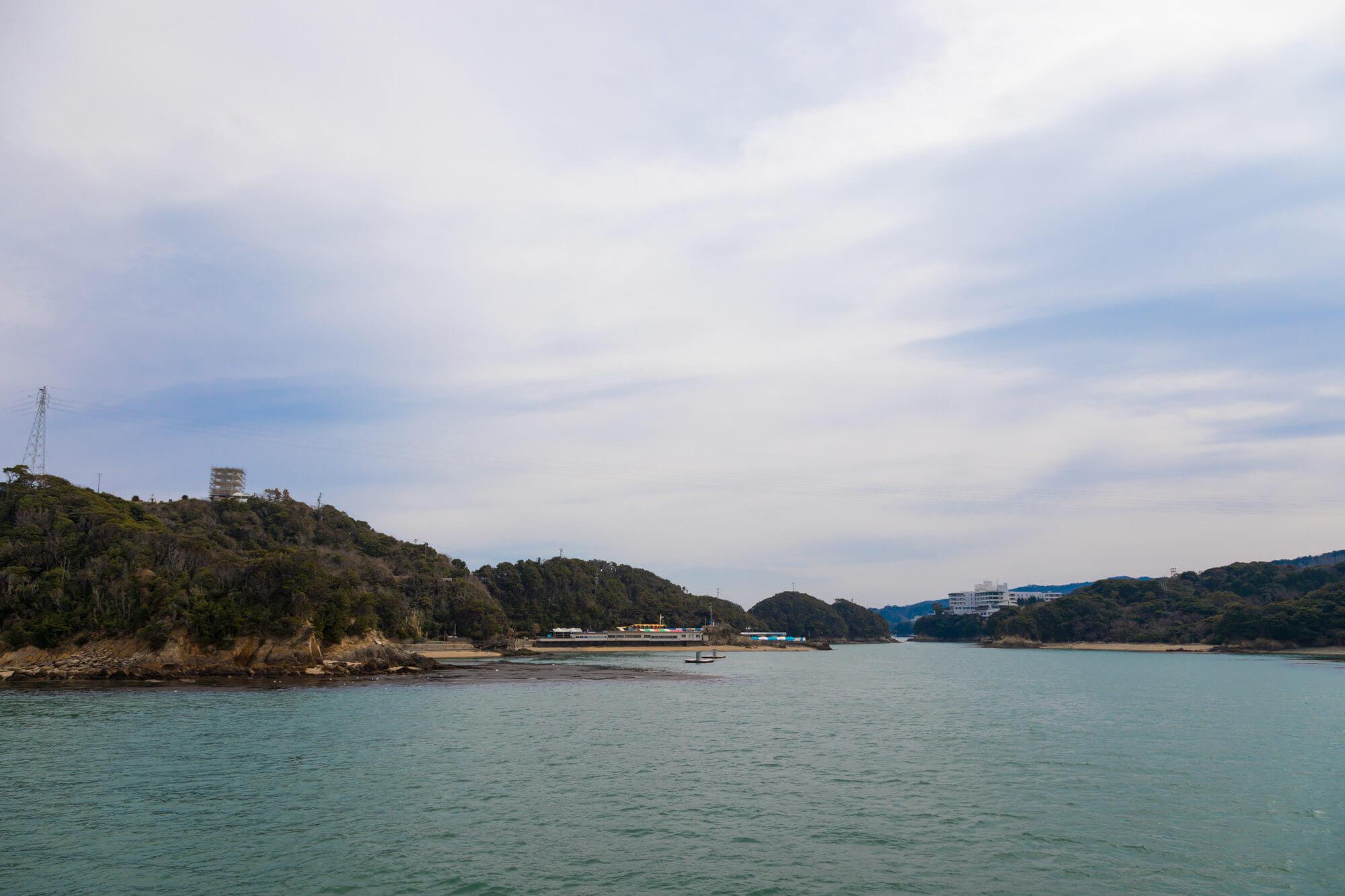 海や島のパワースポット20