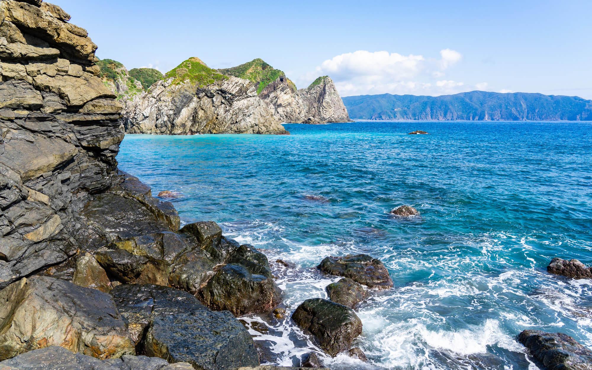 海や島のパワースポット3