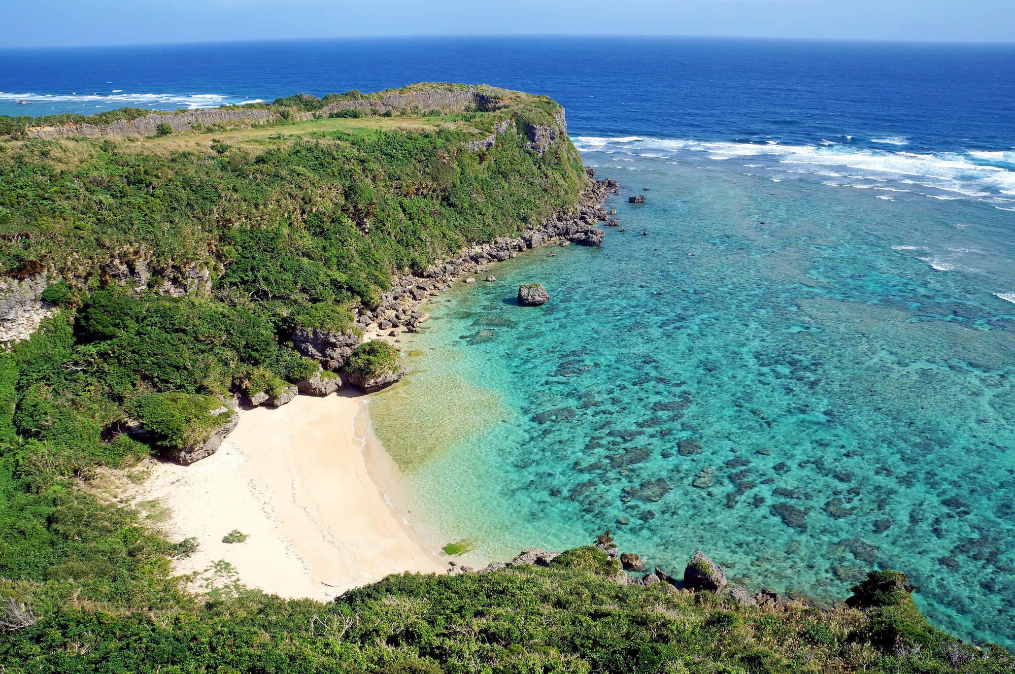 海や島のパワースポット4