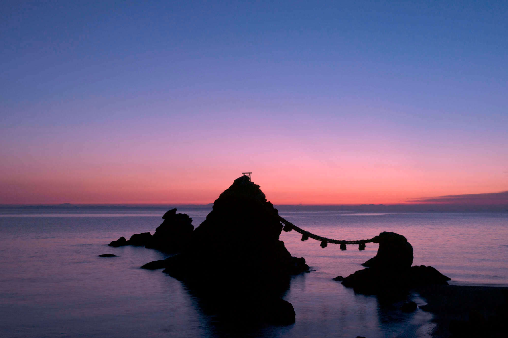 海や島のパワースポット7