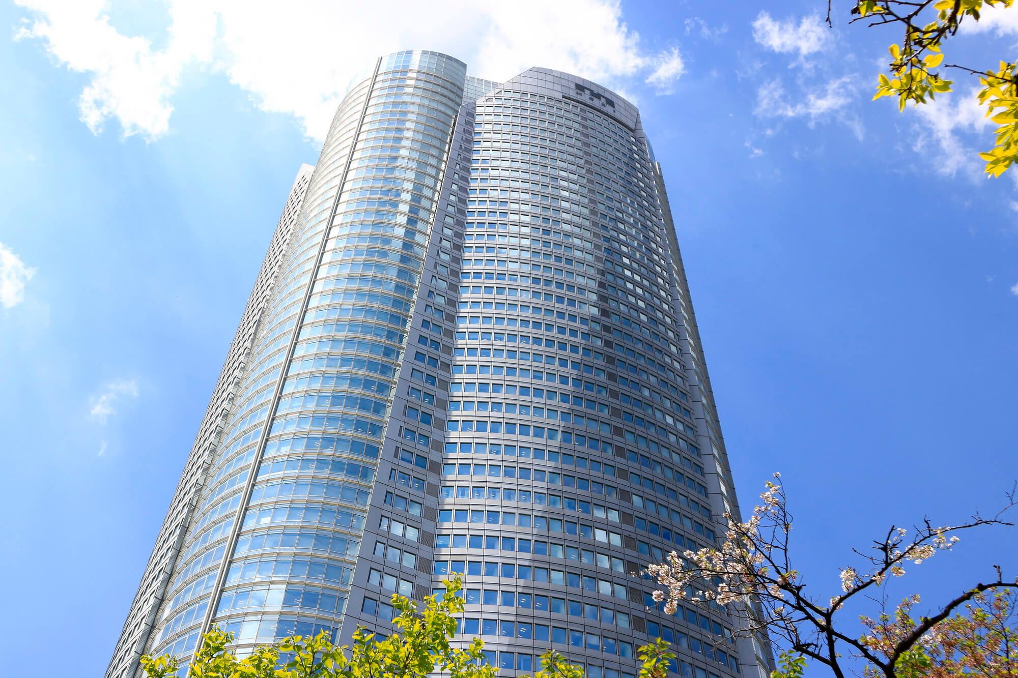 東京の逆パワースポット2