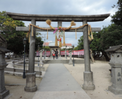 泡瀬ビジュル!沖縄のパワースポットはここだ!
