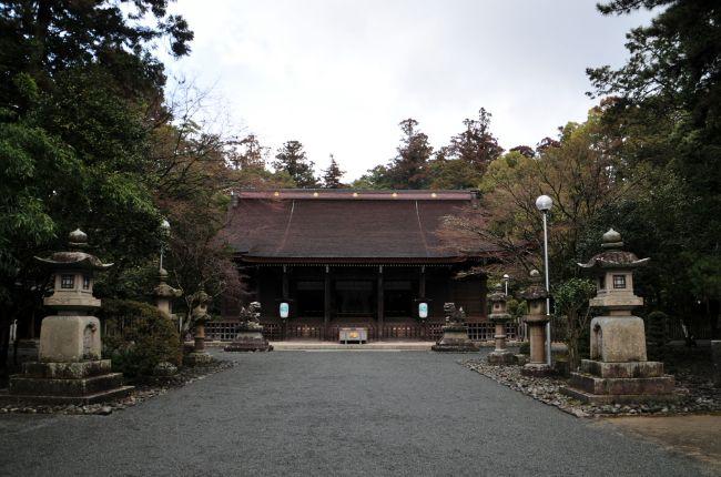 多田神社【中野区】