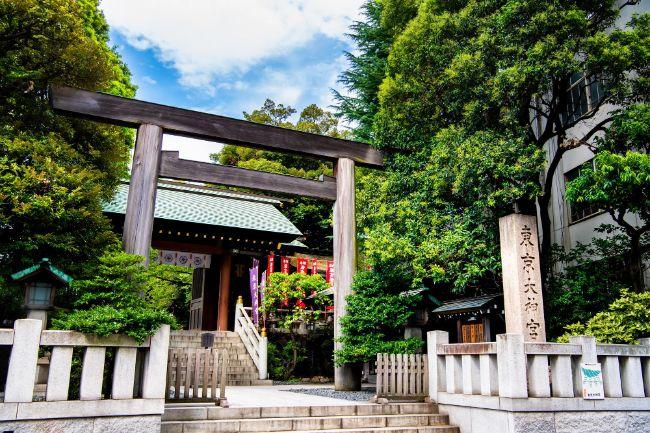 東京大神宮【東京都】